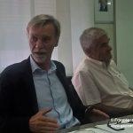 Delrio promette l'Asti-Cuneo, ma per Chiamparino è presto per parlare di opere di compensazione