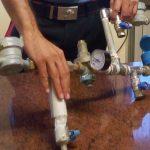 Castelletto Uzzone: rubava l'acqua al Comune e la faceva pagare ai propri inquilini