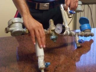 Castelletto Uzzone: rubava l'acqua al Comune e la faceva pagare ai propri inquilini 1