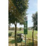Sarà inaugurato sabato 30 settembre il campo pratica di golf al Parco Tanaro