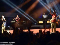 Francesco Gabbani al Controfestival di Castagnole delle Lanze: le immagini 12
