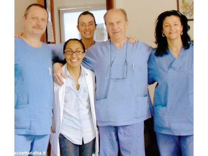 medici in Chiapas