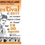 Al festival Contro di Castagnole Lanze questa sera tocca ad Antonello Venditti