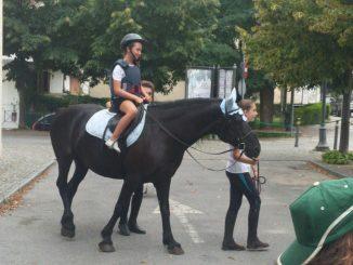 Domenica 3 settembre a Dogliani appuntamento con Sport in piazza