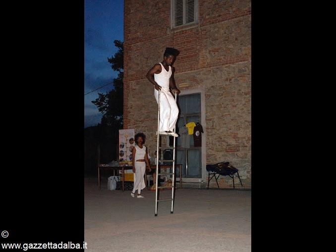 vicoforte fekat circus
