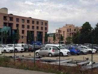 Ad Alba sosta libera nell'area Inail di piazza Prunotto fino al 30 novembre