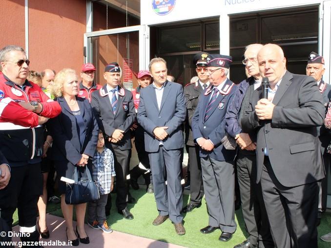 Alba Sede Associazione Carabinieri inaugurazione_GDivino_1