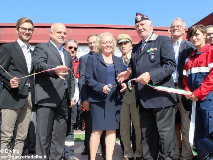 Alba Sede Associazione Carabinieri inaugurazione_GDivino_2
