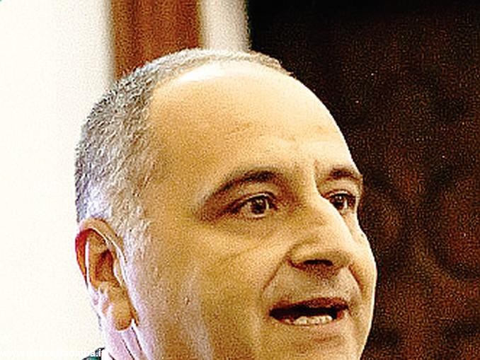 Alberto Banaudi
