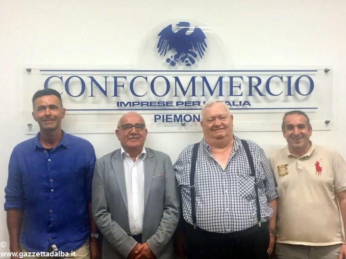 Battista Marolo confermato presidente Fiva Piemonte