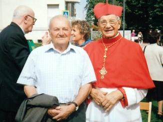 Lutto ad Alba per la morte del partigiano Giuseppe Boasso