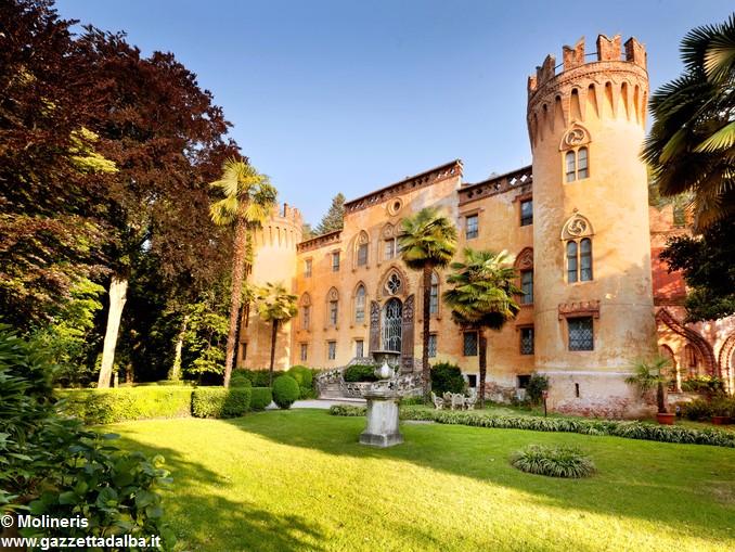 CastelloRoccolo Busca foto Molineris