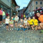 Oltre 150 podisti per una Corri Montà oltre le attese