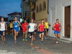 Oltre 150 podisti per una Corri Montà oltre le attese 5