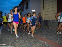 Oltre 150 podisti per una Corri Montà oltre le attese 8