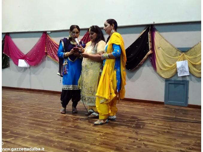 Donne Sikh 2