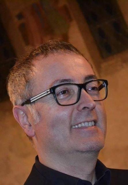 Foto presidente Francesco Cordero