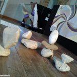 Francesco Segreti presenta la mostra Seven a Casa Scaparone