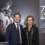 Presentazione delle collezioni autunnali per 800 dipendenti Miroglio