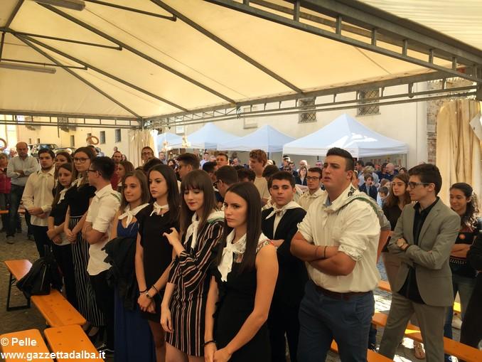 Guarene costituzione ai diciottenni (3)