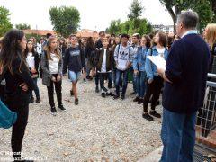 Primo giorno di scuola nella nuova sede del Pinot Gallizio 10