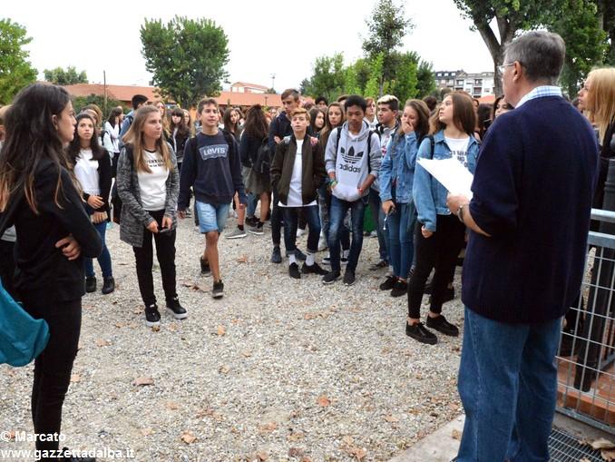 Liceo artistico 14