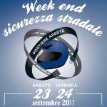 Due giorni di sicurezza stradale  con l'Automobile Club Cuneo