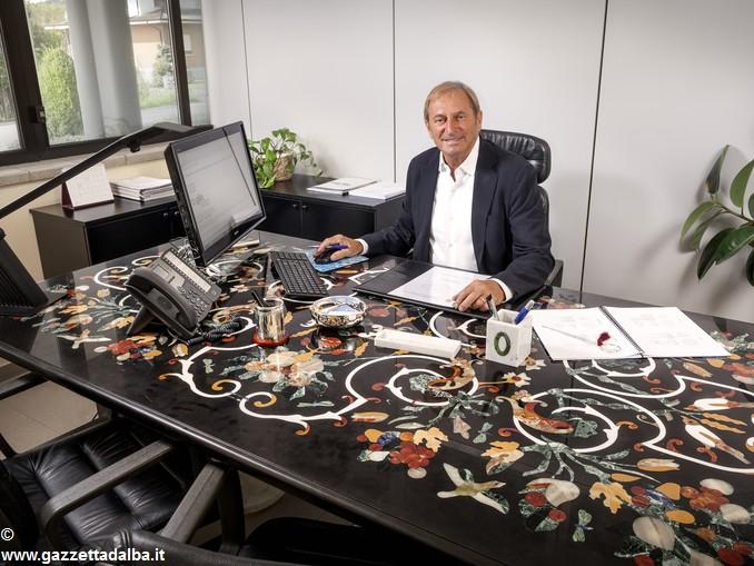 Luigi Caratto Taglio di Piobesi