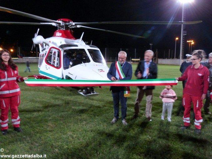 Roero: Croce rossa più sicura e rapida nelle emergenze, anche di notte 2