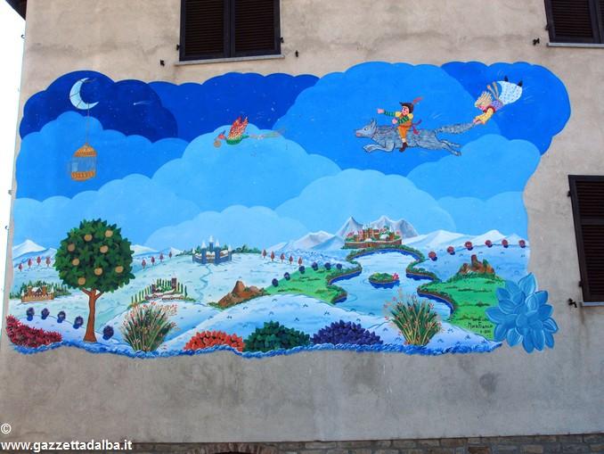 Murales Montelupo