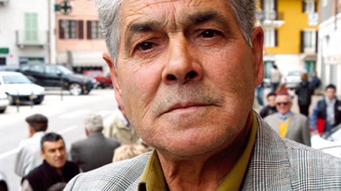 Canale piange la morte di Tonino Murru, fondatore dell'Avis locale