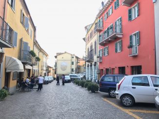 Domenica primo ottobre visite guidate al borgo di Neive 1