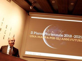 Presentato un Piano Pluriennale 2018-2021 da 80 milioni per la Crc