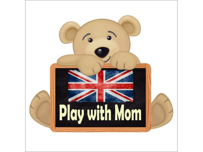Play with mom LOGO PWM 8×8