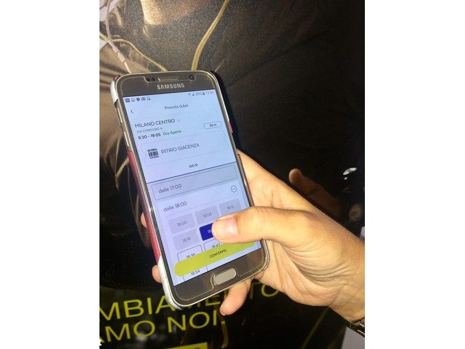 Arriva l'App per prenotare il turno allo sportello dell'ufficio postale