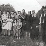 Alba ricorda la morte di Luigi Rinaldi, padre di 10 figli, nel settembre del '43