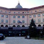 Al Tribunale di Asti potrebbe andare parte dell'Alessandrino