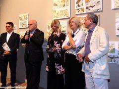 Tullio Pericoli e il suo paesaggio rivoluzionario in mostra ad Alba 3