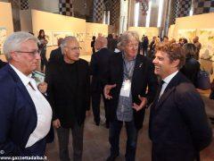 Tullio Pericoli e il suo paesaggio rivoluzionario in mostra ad Alba 4