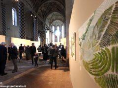 Tullio Pericoli e il suo paesaggio rivoluzionario in mostra ad Alba 6