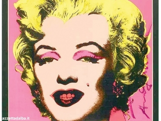 La Pop art di Andy Warhol in mostra a palazzo Mathis a Bra