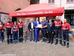 Inaugurata ad Alba la nuova sede dell