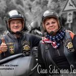 Gli Harleysti di Alba Chapter piangono la morte di Edoardo e Laura