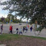 Via ai gruppi di cammino: a spasso tra i vari quartieri di Alba