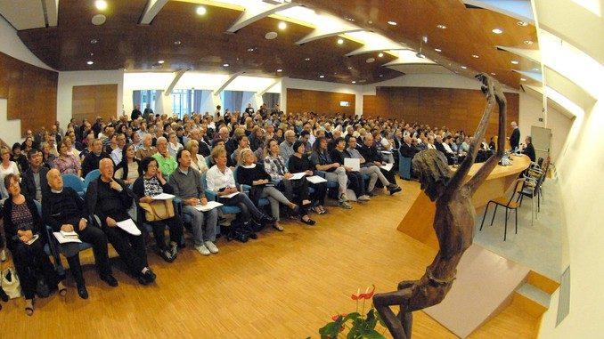 Altavilla: riparte la formazione permanente per presbiteri, diaconi e laici 3