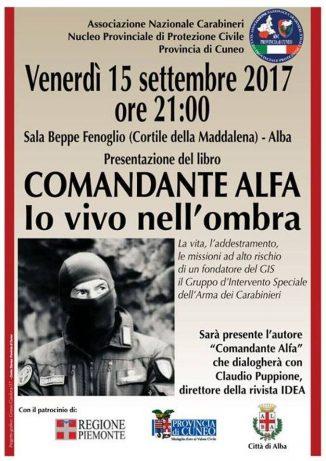 L'Associazione carabinieri inaugura la sede di Alba 3