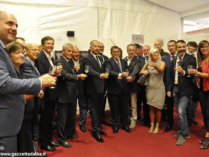 È in corso la 51° edizione della Douja d'Or
