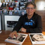 Bruno Murialdo unico italiano all'esposizione fotografica di Rauschenberg