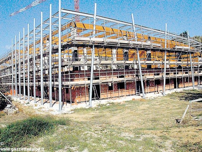 La scuola della Moretta aprirà l'anno prossimo: i fondi per il secondo lotto