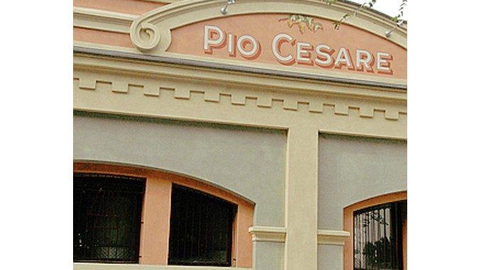 La cantina Pio Cesare chiede di poter ampliare i suoi locali